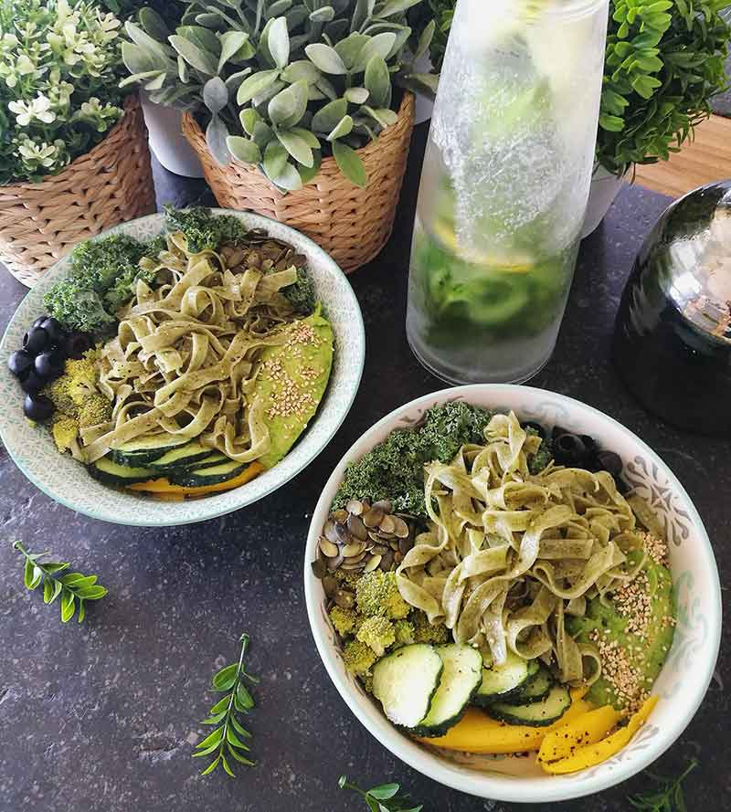 Slow food and mindfulness