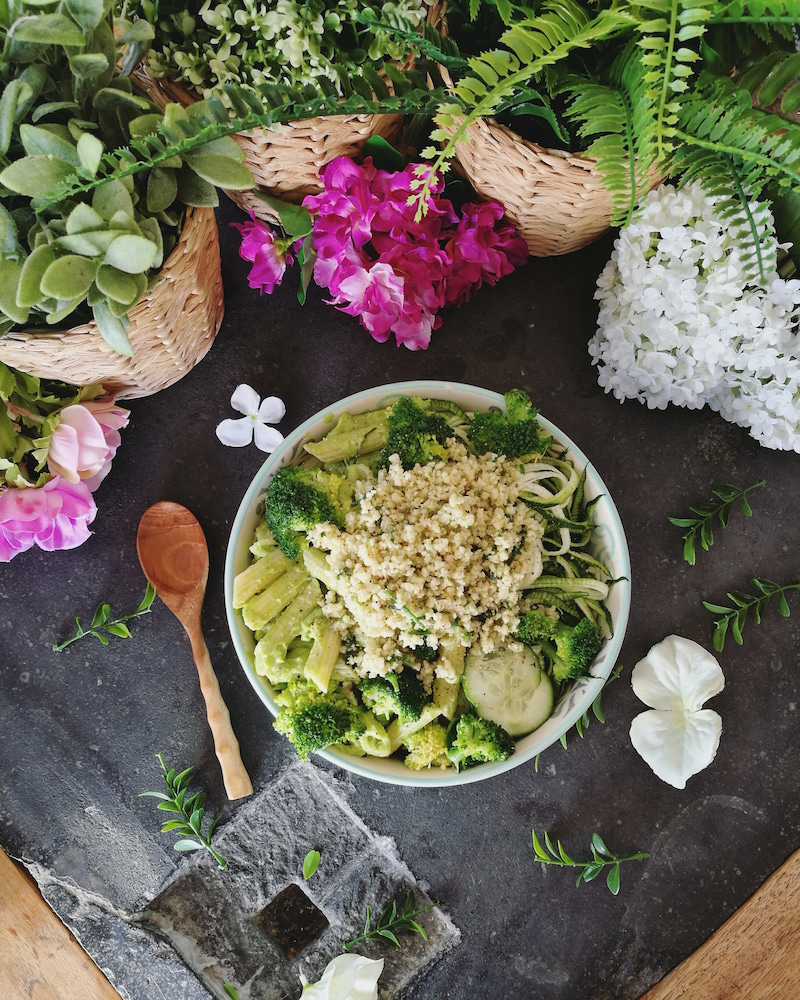 Taller de Cocina Vegana en Sitges