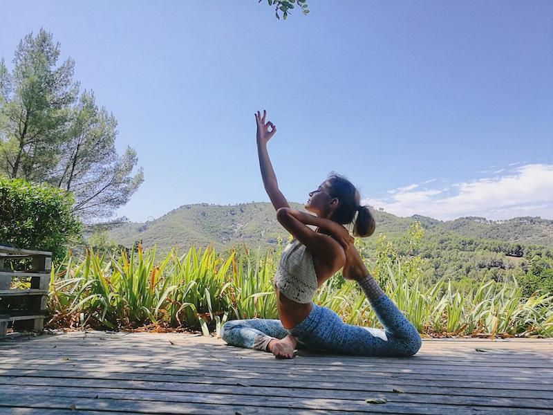 MasterClass de Yoga: Apertura de Pecho