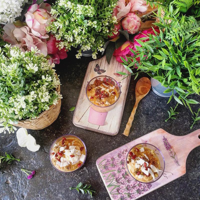 Taller de Cocina Meditativa en Sitges