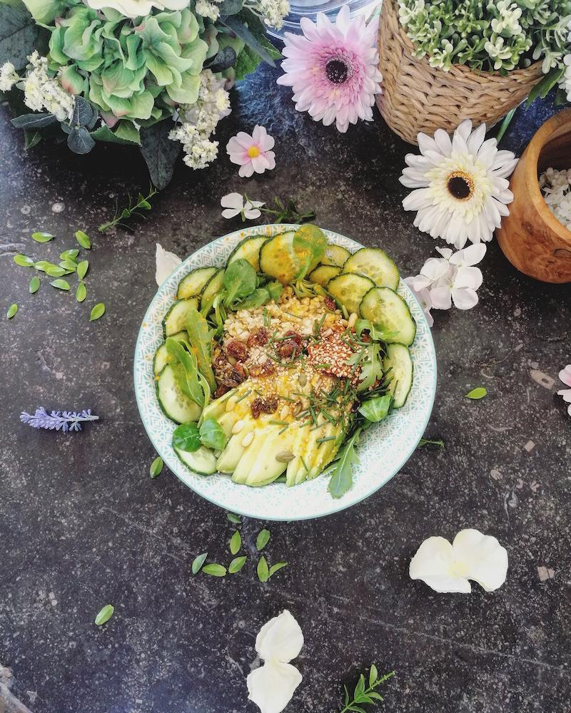Taller de Cocina Mindfulness en Barcelona