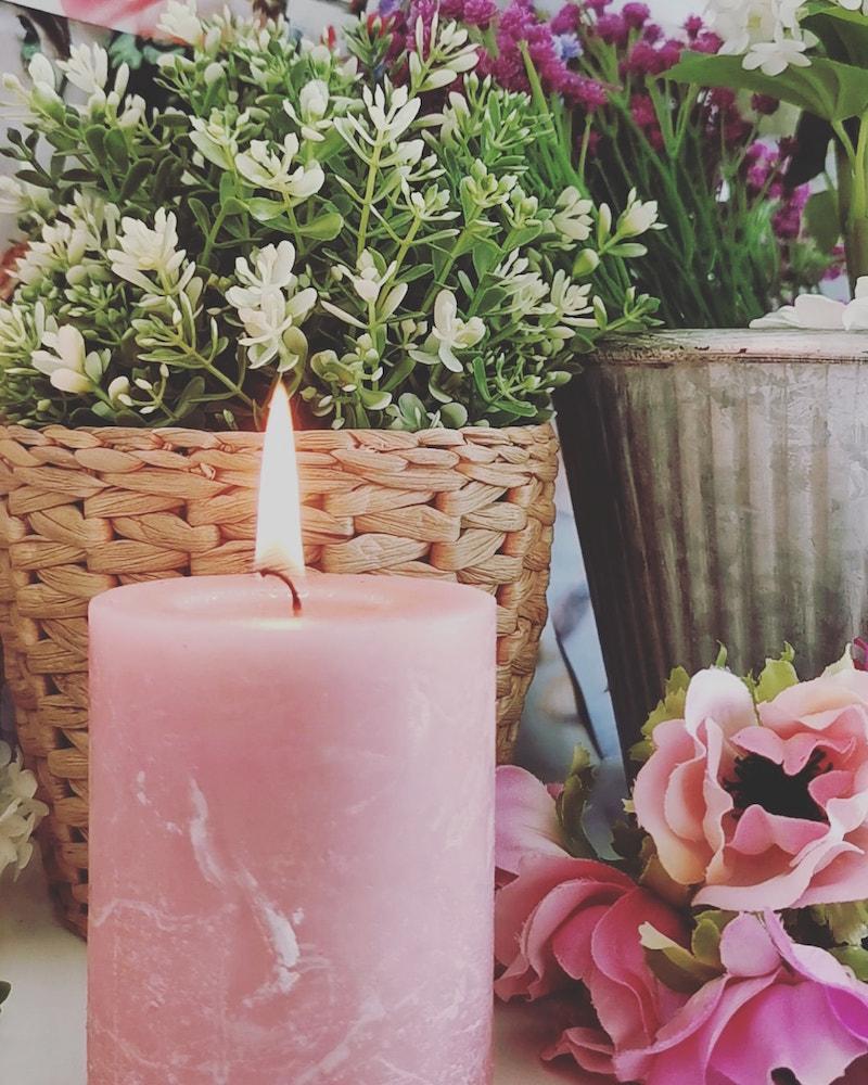 Clases de Meditación Online vía Instagram