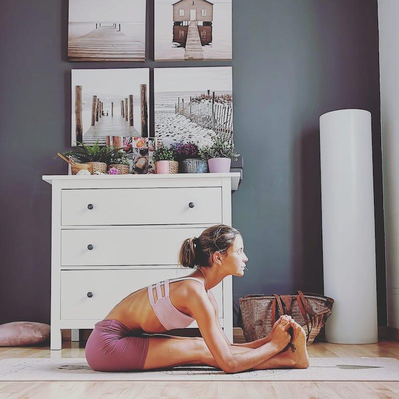Strong Yoga y Meditación Online